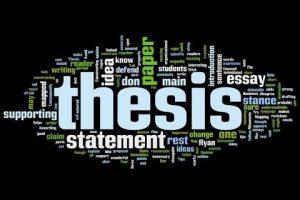 thesis by samra shabbir